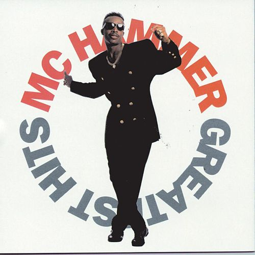 Greatest Hits de MC Hammer