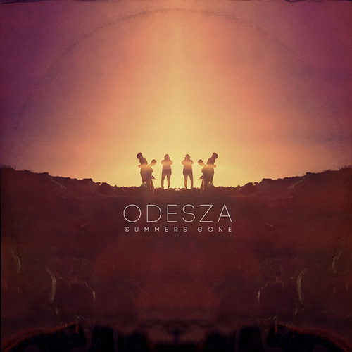 Summer's Gone von ODESZA