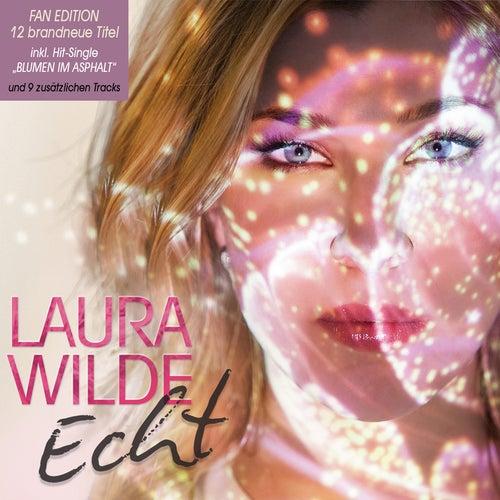 Echt (Fan Edition) von Laura Wilde