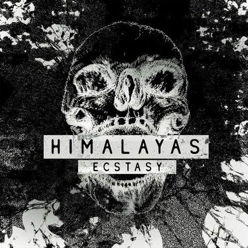 Ecstasy - EP de The Himalayas