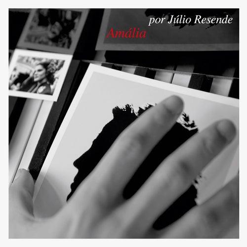 Amália por Júlio Resende by Júlio Resende