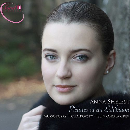 Mussorgsky: Pictures at an Exhibition by Anna Shelest