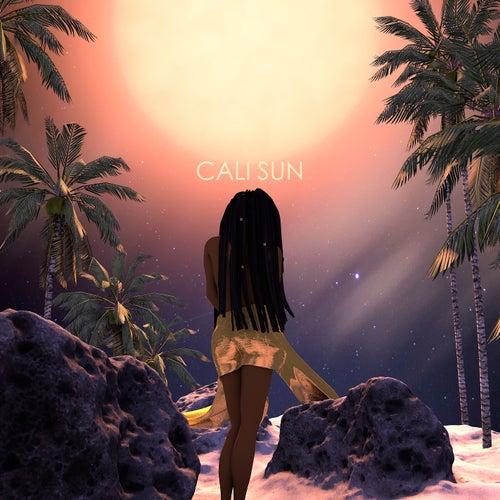Cali Sun by Dawn Richard