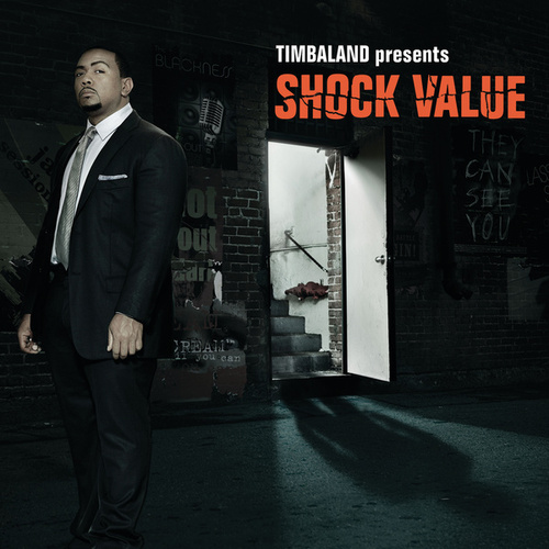 Shock Value (Instrumental Version) by Timbaland