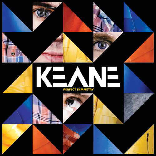 Perfect Symmetry by Keane