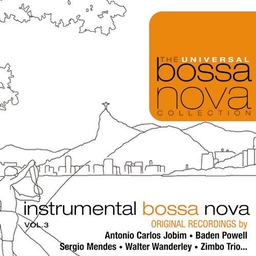 Instrumental Bossa Nova de Various Artists