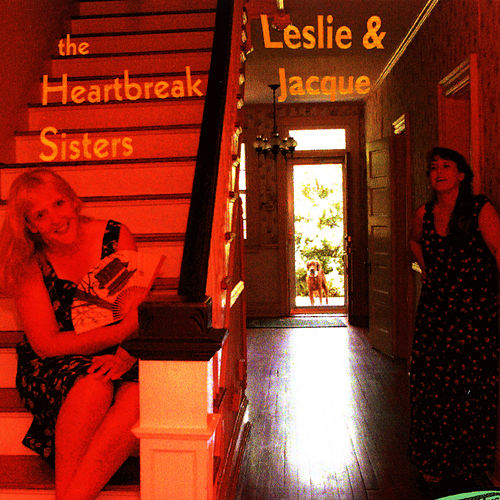The Heartbreak Sisters by Leslie