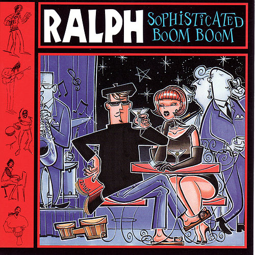 Sophisticated Boom Boom by Ralph