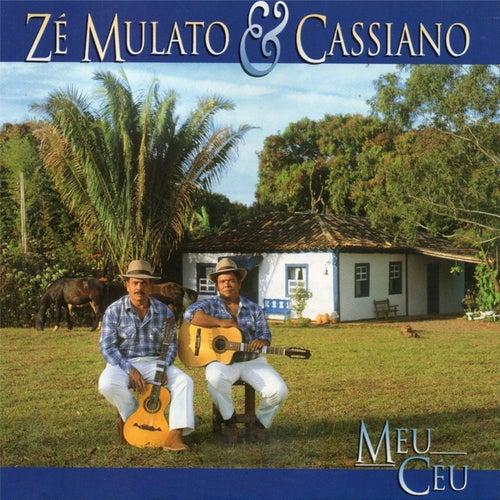 Meu Ceu 2ª Edição de Zé Mulato