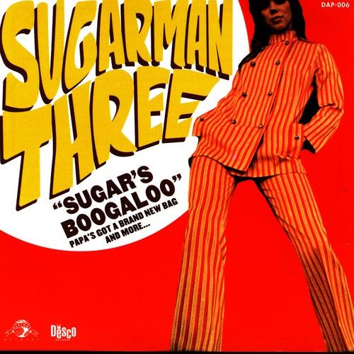 Sugar's Boogaloo by Sugarman 3