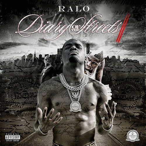 Diary of the Streets II von Ralo