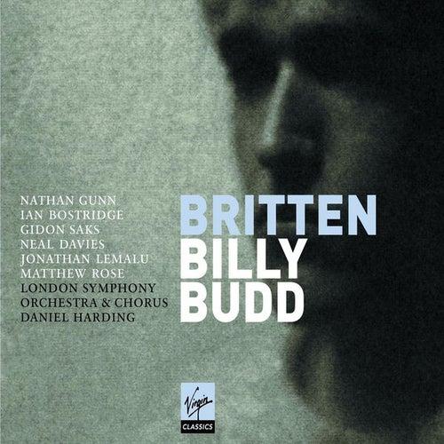 Britten: Billy Budd by Various Artists