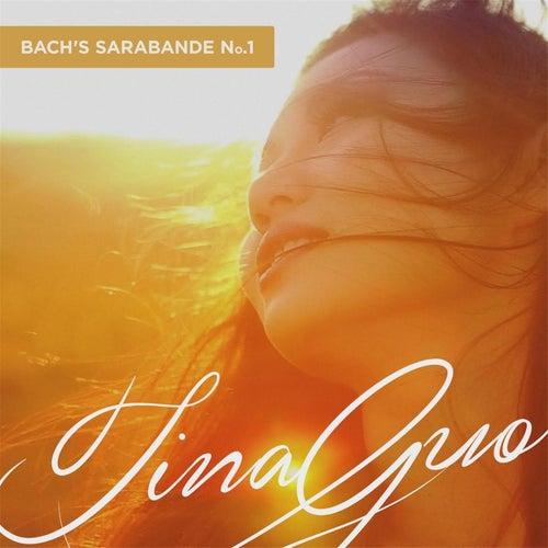 J.S. Bach: Cello Suite No. 1 in G Major, BWV 1007: I. Sarabande von Tina Guo