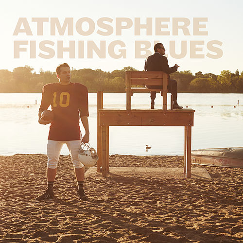 Fishing Blues (Instrumental Version) by Atmosphere