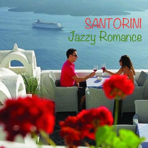 Santorini Jazzy Romance by Various Artists