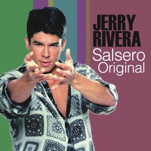 El Bebé... Salsero Original von Jerry Rivera