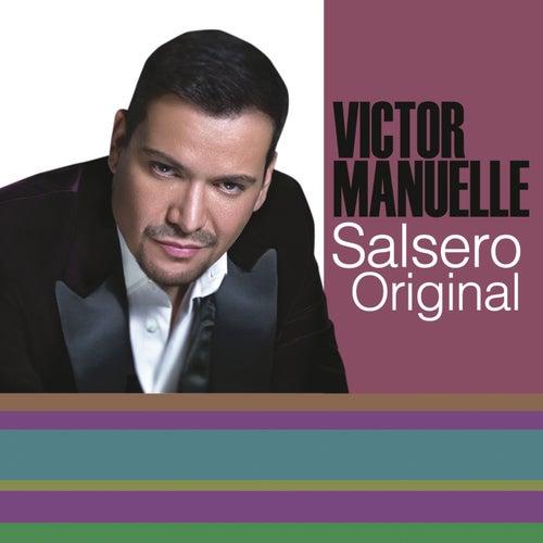 Sonero de la Juventud... Salsero Original von Víctor Manuelle