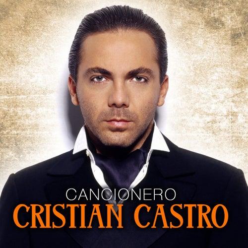 Cancionero de Cristian Castro