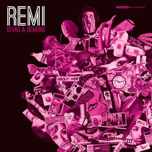 Divas and Demons de Remi