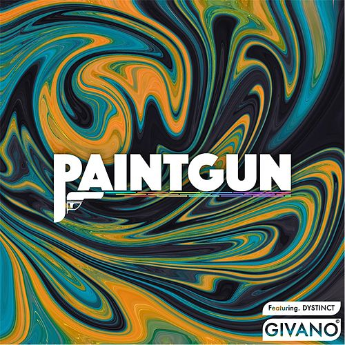 Paintgun (feat. Dystinct) de Givano