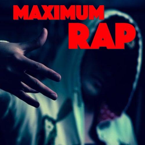 Maximum Rap de Various Artists