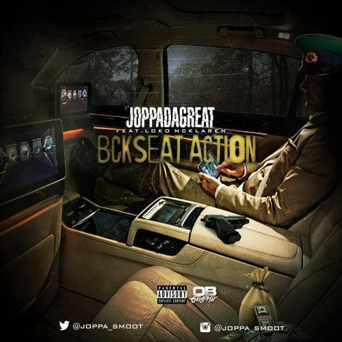 BackSeat Action de Joppa Da Great