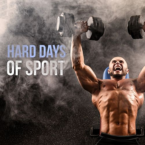 Hard Days of Sport de Various Artists