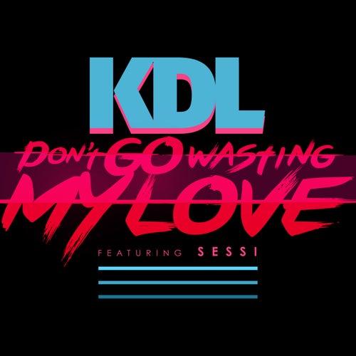 Don't Go Wasting My Love de Kdl
