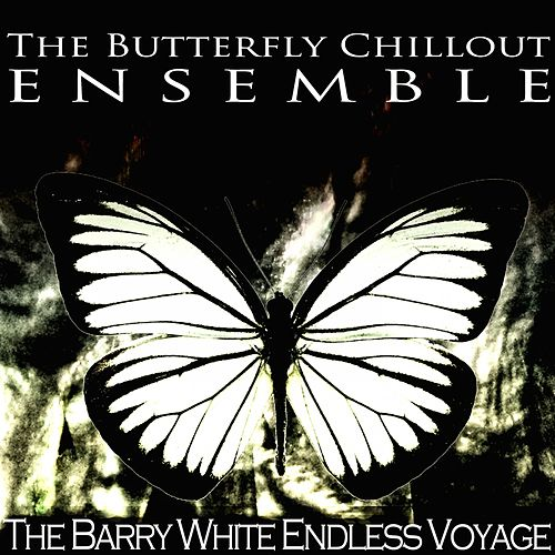 The Barry White Endless Voyage de The Butterfly Chillout Ensemble