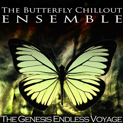 The Genesis Endless Voyage de The Butterfly Chillout Ensemble