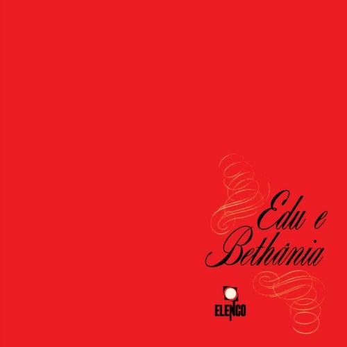 Edu E Bethânia de Edu Lobo
