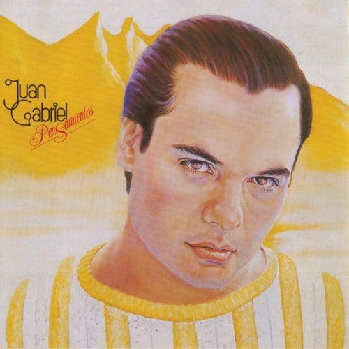 Pensamientos de Juan Gabriel