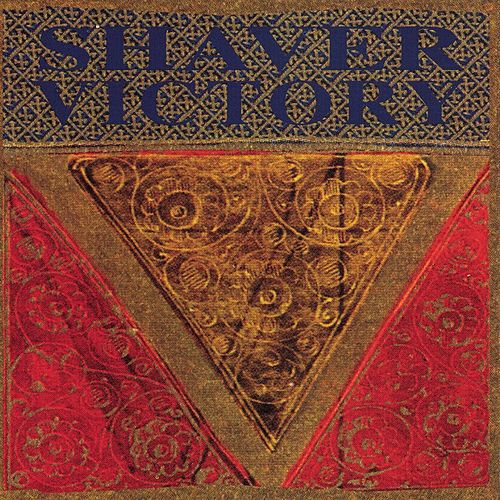 Victory by Billy Joe Shaver