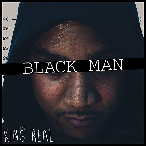 Black Man (feat. Jessica Jolia) von The King Real