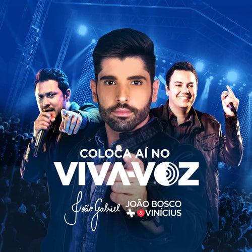 Coloca Aí no Viva Voz - Single de João Gabriel