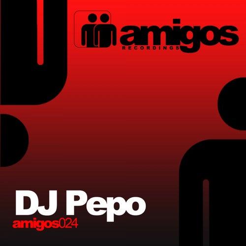 Amigos 024 DJ Pepo de DJ Pepo