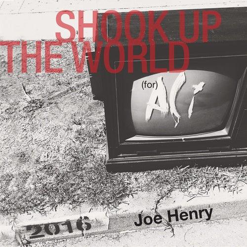 Shook up the World by Joe Henry