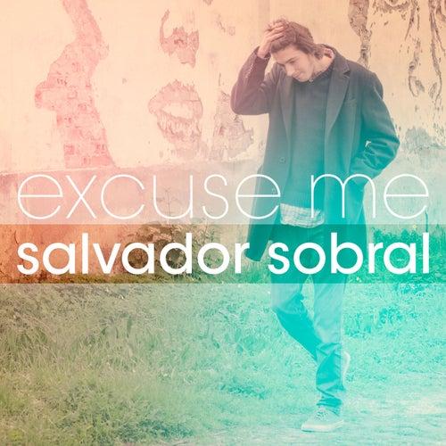 Excuse Me de Salvador Sobral