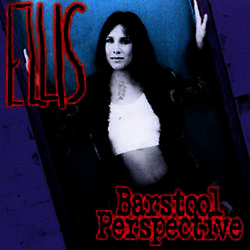 Barstool Perspective by Ellis