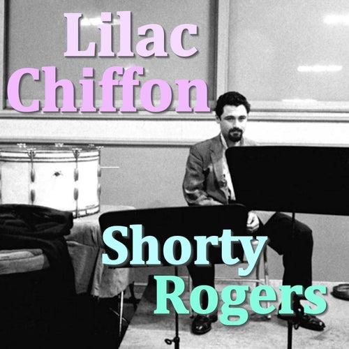 Lilac Chiffon de Shorty Rogers