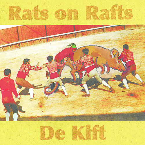 Sleep Little Links 2 3 4 by Rats On Rafts