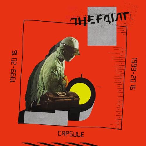 Capsule:1999-2016 de The Faint