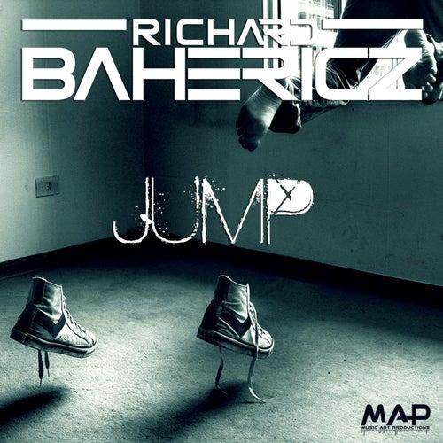 Jump by Richard Bahericz