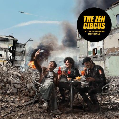 La terza guerra mondiale by The Zen Circus