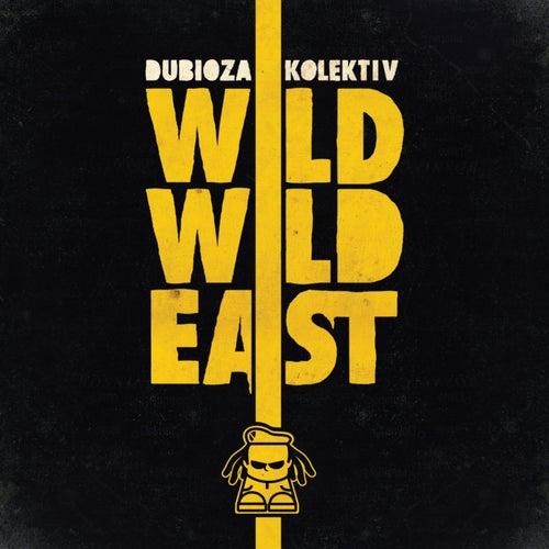 Wild Wild East by Dubioza kolektiv
