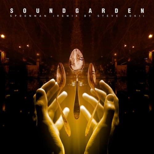 Spoonman (Remix By Steve Aoki) von Soundgarden