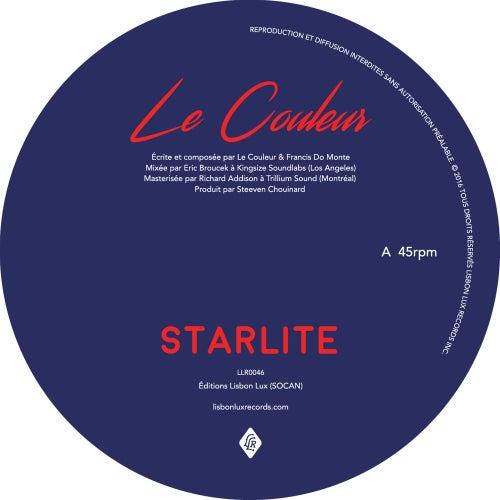 Starlite by Le Couleur