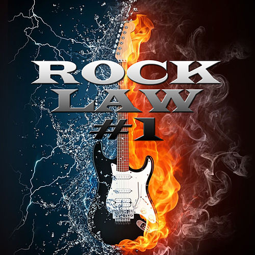 Rock Law #1 by Various Artists