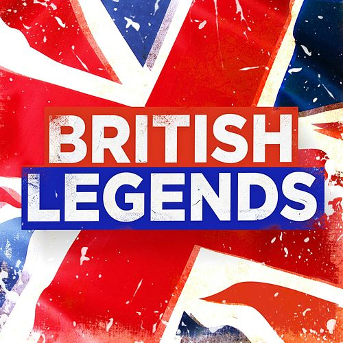 British Legends de Various Artists