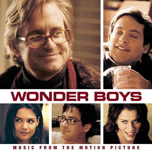 Wonder Boys - Music From The Motion Picture von Original Motion Picture Soundtrack
